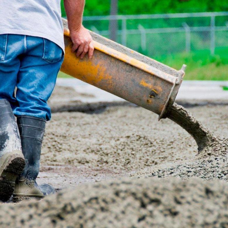 Где купить бетон шлифовку пескобетон и керамзитобетон
